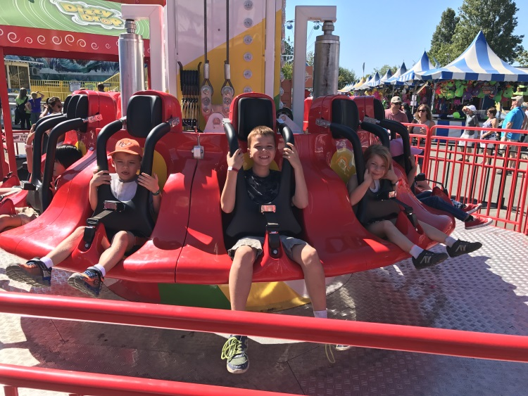 10 Family Friendly ways to save at the Fair at the PNE