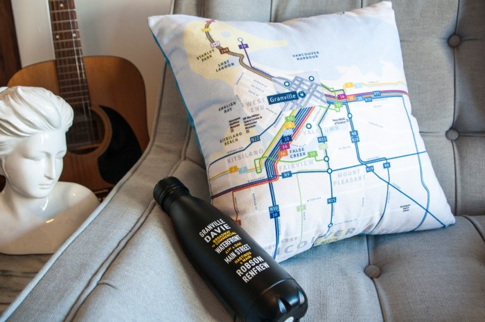 translinkstore.ca Throw Pillow