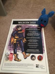 wildcon9