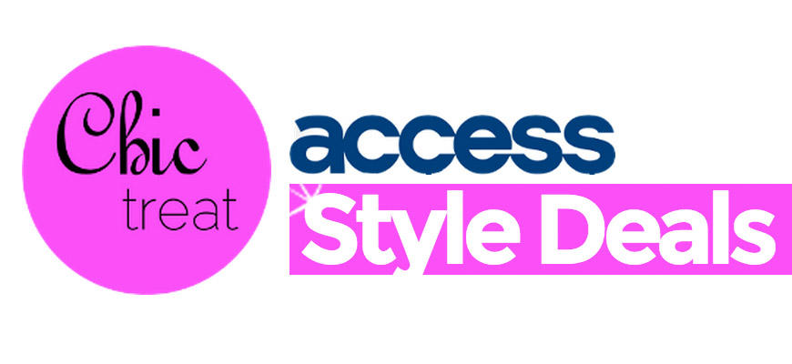 CHIC TREAT - ACCESS HOLLYWOOD DEALS 5/23/16