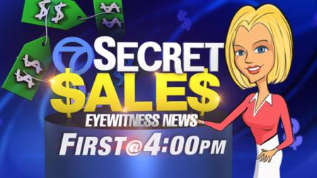 ABC CHANNEL 7 – SECRET SALES 7/24/14