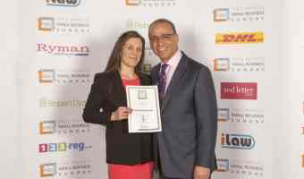 Guest Post- Remote Associates Wins Theo Paphitis' #SBS (Small Business Sunday)