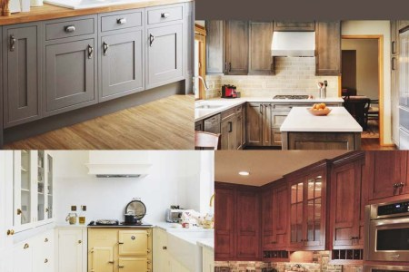 21 diy kitchen cabinets ideas and plans ?x99159
