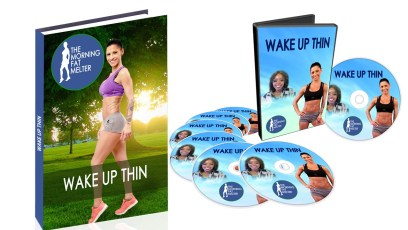 wake up thin program