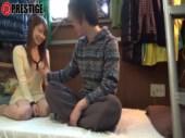 人気女優の長谷川るいが素人男とセックス!激カワなルックスに美乳美ボディが最高な無臭せい動画