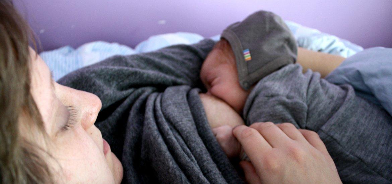 morogmor blog - fødselsberetning