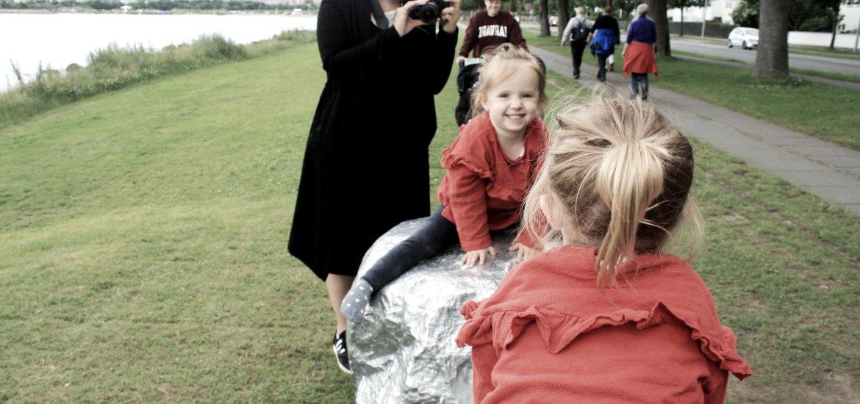 morogmor blog - to mødre