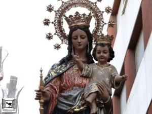 COFRADE. VII Pregón de las Glorias de María Auxiliadora. 13 de mayo. Iglesia de María Auxiliadora @ Iglesia de María Auxiliadora  | Morón de la Frontera | Andalucía | España