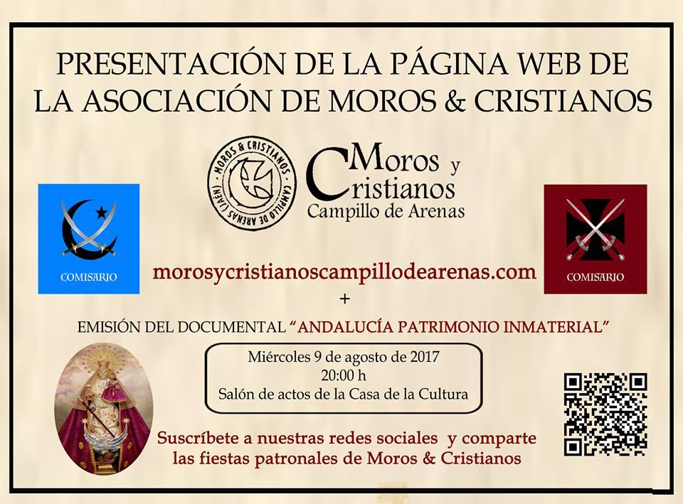 presentacion web