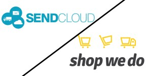 Alternatief SendCloud ShopWeDo
