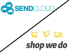 Alternatief SendCloud? ShopWeDo