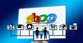 zoekmachine marketing webshop