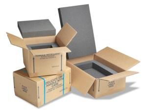 pakjes verzenden webshop verpakking