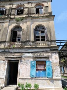 Former Customs House, Bangrak, Bangkok