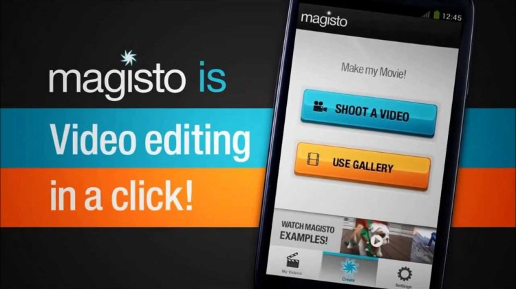 Mortgage and Real Estate Video App Magisto Makes it Easy!