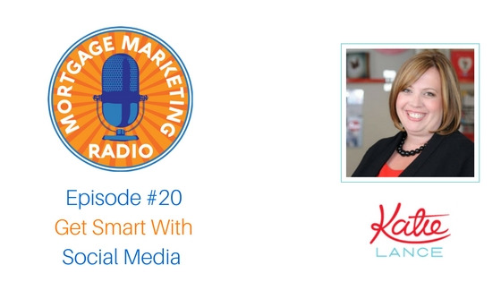 Ep #20: Katie Lance, Get Smart With Social Media