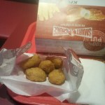 KFC – Chicken Nuggets