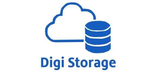 Digi Storage