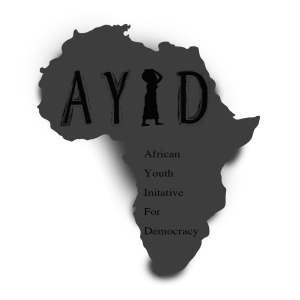 African youth