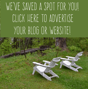 advertise on blog space