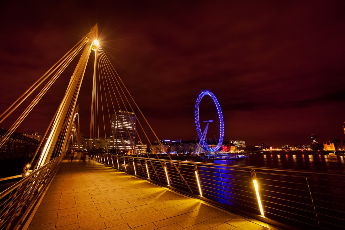 Night Photography: A Guide on How to Shoot Long Exposures