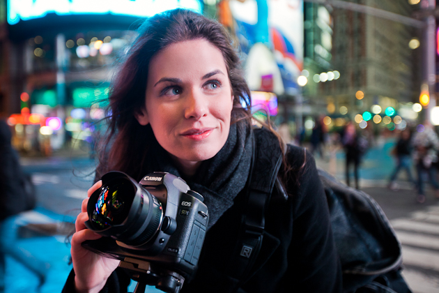 6 New Year's Resolutions Every Photographer Should Make in 2012