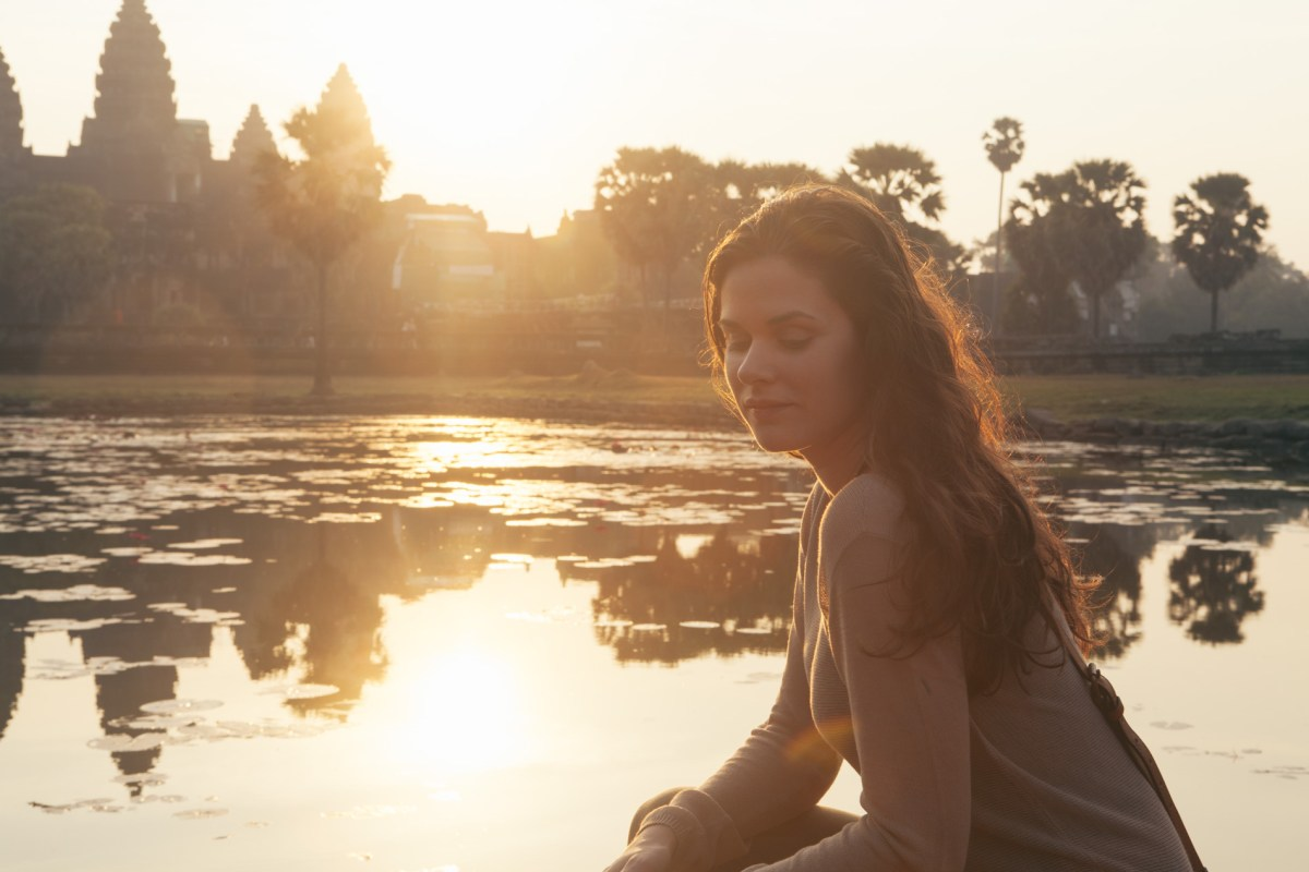 My Story of Angkor Wat & The Realities of Travel Photography