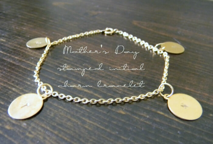 Image-Mothers-Day-Stamped-Initial-Charm-Bracelet
