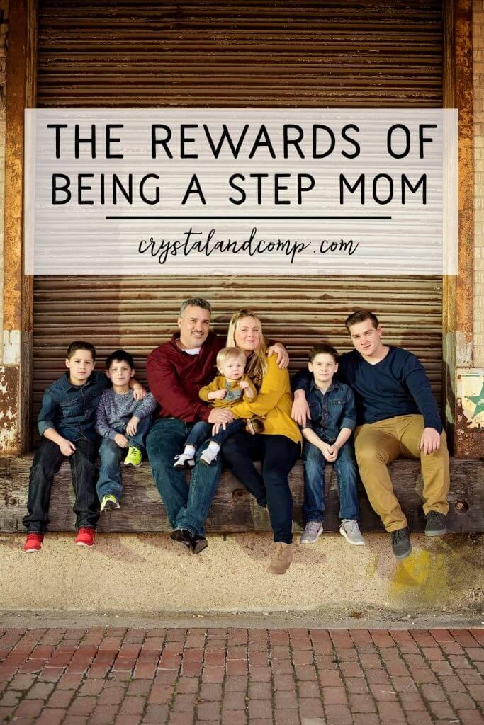 parenting, step parenting tips