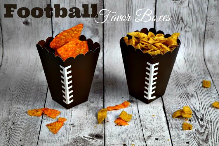 fall, football season, football snack ideas
