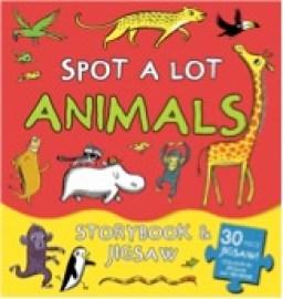 Spot A Lot Animals