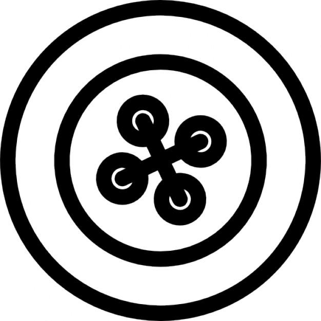 bouton-circulaire_318-46386