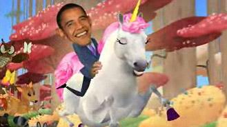 obama-unicorn