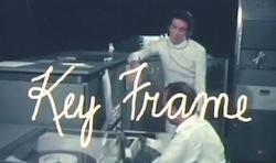 KeyFrameAnimation