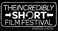 The Incredibly Short Film Festival
