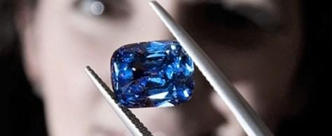 Lábad alatt a kincs - mese a gyémántmezőről!