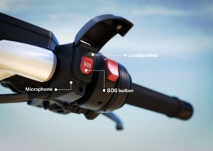 BMW Merilis Automatic SOS System untuk Motor