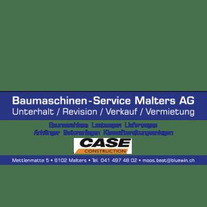 Baumaschinen Service Malters Silver Partner_50x50-01