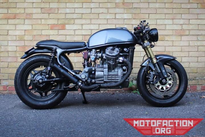 Featured Honda Cx500 Cafe Racer Build Brooks Brat Motofaction