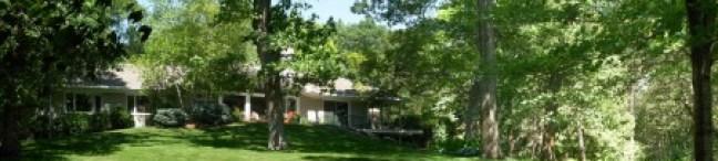Grandpa Douglas Home