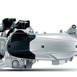 PCX_153cc New Honda Engine eSP with PGM-FI