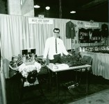 1967 SEMA Show Dodgers Stadium Valley Cylinder Heads