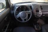 2011 Kia Soul Cockpit