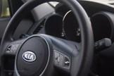 2011 Kia Soul Steering Wheel