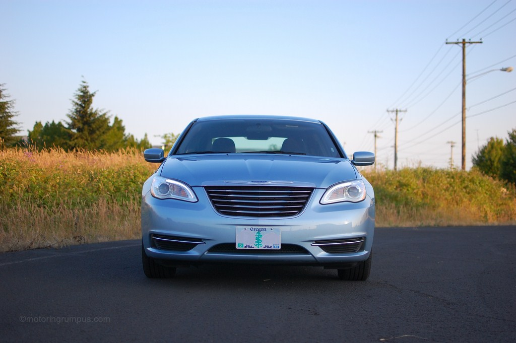 2012 chrysler 200 review motoring rumpus. Cars Review. Best American Auto & Cars Review