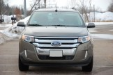 2013 Ford Edge Limited Front
