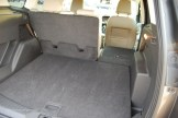 2013 Ford Escape Cargo Space