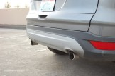 2013 Ford Escape SEL Rear Bumper