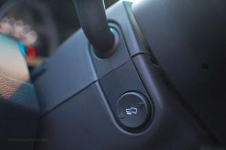 2013 Ford Explorer Power Adjustable Pedals