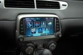 2014 Chevy Camaro 7-inch MyLink Touchscreen